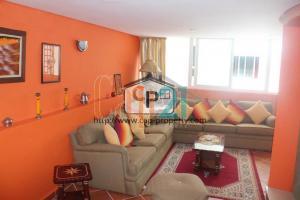 Bel appartement meublé pour location long terme