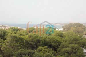 Superbe appartement semi-meublé avec vue imprenante sur la baie de Tanger