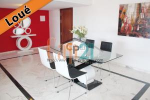 Joli appartement meublé à Tanger - Boulevard