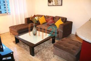 Bel appartement meublé situé à la Corniche