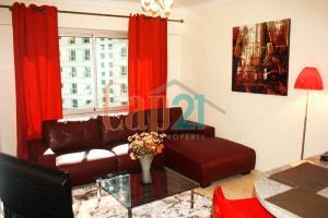 Joli appartement meublé en location long terme