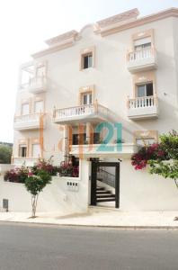 Villa meublée pour location longue durée