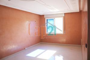 Appartement vide pour location longue durée
