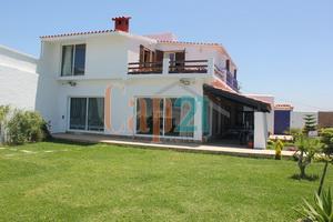 Belle villa bénéficiant d'une vue unique sur la baie de Tanger