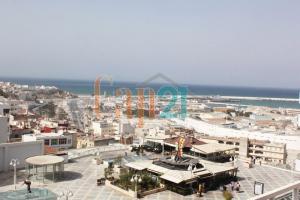 Joli appartement à Tanger-Boulevard