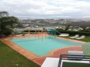 Belle villa avec vue sublime sur Tanger