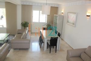 Furnished villa near Boubana