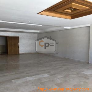 High standing apartment in IBERIA