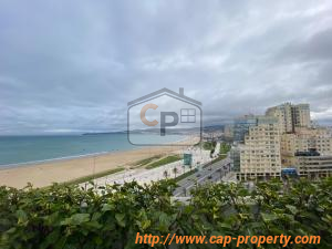 Apartment with sea view in the center of TANGIER