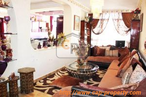 nice apartment for sale in the city center