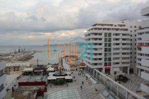 Vue Panoramique ! Superbe appartement à vendre au plein centre de Tanger