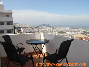 Beautiful apartment in downtown - Tanger