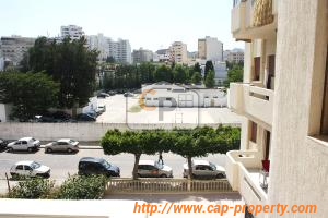Duplex in Tangier city center