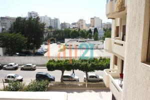 Duplex au centre ville de Tanger