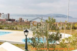 Villa for sale in a residential complex in Tangier