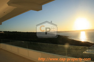 Exceptional in Tangier : villas and residential complex area