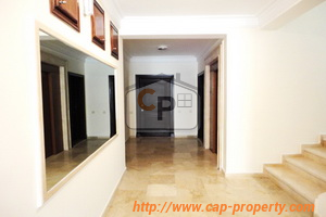 Apartment for sale in a residential complex in tangier