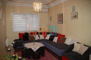 Tanger, Sidi Driss : apartamento con terraza en venta